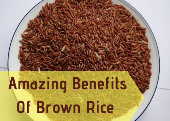 amazing benefits of brown rice -lifestylica