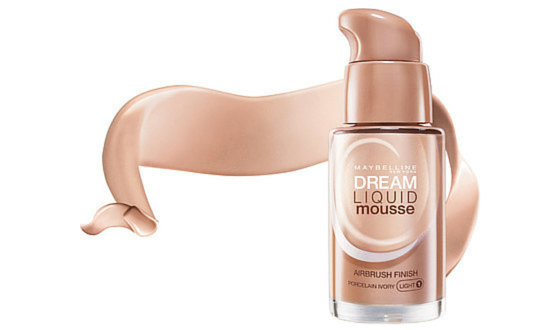 5 Best Foundation Creams From The Top Brands - Lifestylica