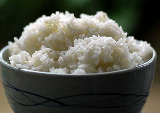 Day 7 two cups of rice GM diet