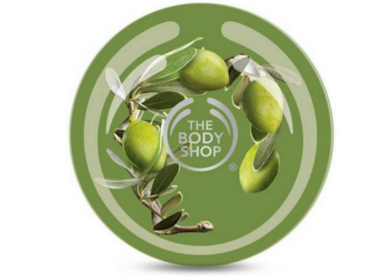 the-body-shop-olive-body-scrub