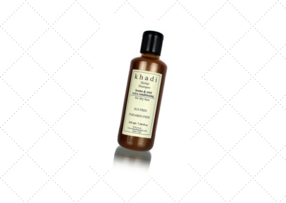 tulsi shampoo