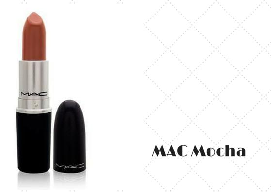 MAC Mocha 7