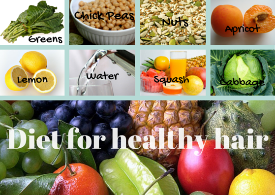 diet_healthy_hair