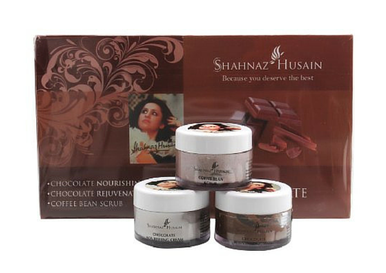 shahnaz_husain_chocolate_facial_kit