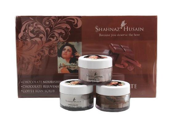 shahnaz_husain_chocolate_facial_kit