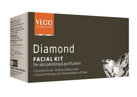 vlcc_diamond_facial_kit