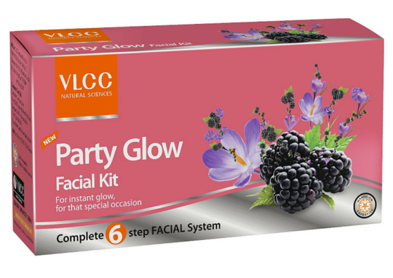 vlcc_party_glow_facial_kit