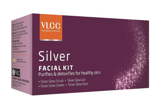 vlcc_silver_facial_kit