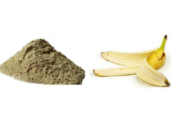 multani mitti-banana-peel-lifestylica