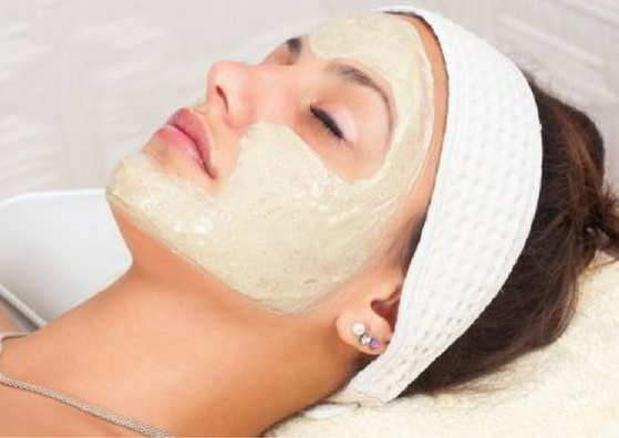 Benefits of Multani Mitti for Pimples - Face Pack
