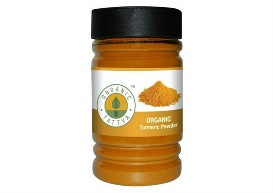 Benefits of Turmeric Milk - Organic Turmeric Powder