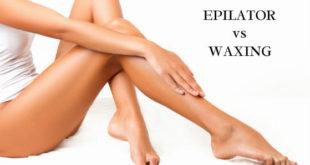 Epilator vs waxing which is better