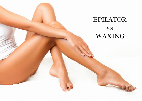 Epilator vs waxing which is better