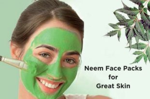 Neem Face Pack for Great Skin