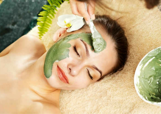Neem Face Packs for Great Skin - Curd Gram Neem Pack