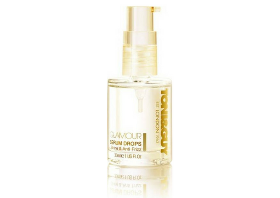 Toni & Guy Glamour Serum Drops-lifestylica