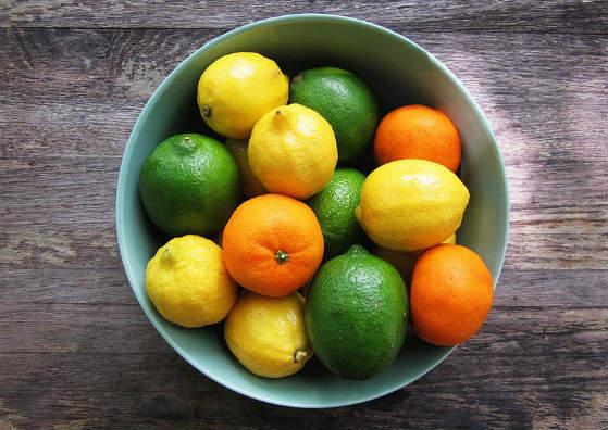 black patches on face_citrus fruits