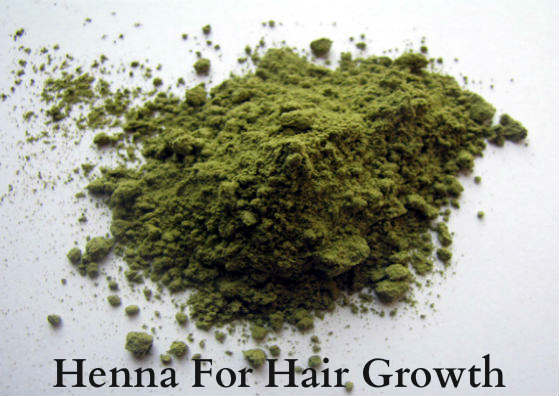 henna forhair growth_powder
