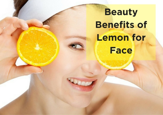 Image result for lemons are good for your skin