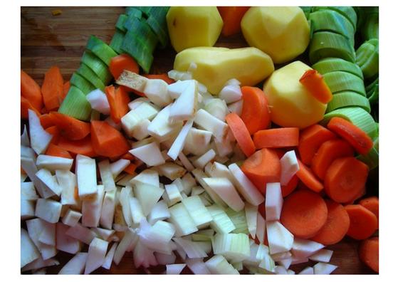 vegetables-homeremedy-gas