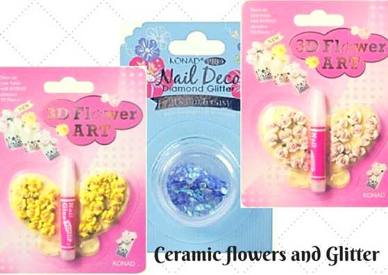 ceramic-flowers-and-glitter