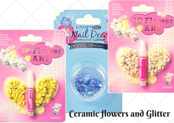 ceramic-flowers-and-glitter