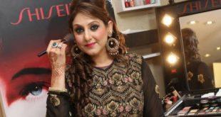 Meenakshi Dutt Makeup Artist