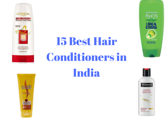 15 Best Hair Conditioners in India | Lifestylica