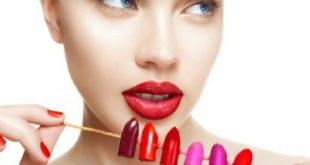 Lipstick Shades for Fair Skin