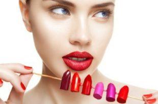 Lipstick Shades for Fair Skin
