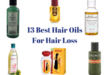 13-best-hair-oils-for-hair-loss-lifestylica