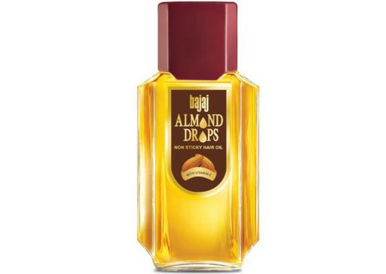 bajaj-almond-drops-non-sticky-hair-oil-with-vitamin-e-lifestylica