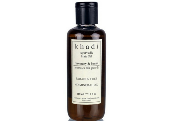 khadi-ayurvedi-hair-oil-rosemary-and-henna-lifestylica