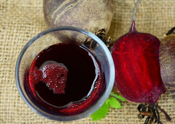 beetroot for hair - lifestylica