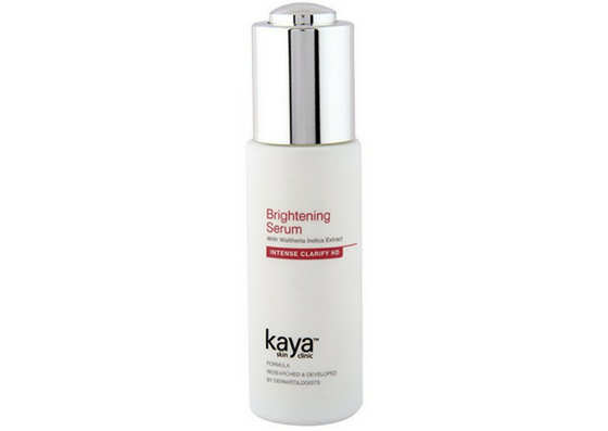 Kaya Brightening Serum-lifestylica
