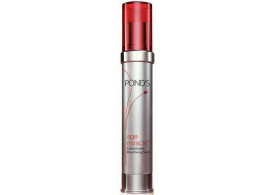 Pond's Age Miracle Intensive Cell Re-GEN Super Serum-lifestylica