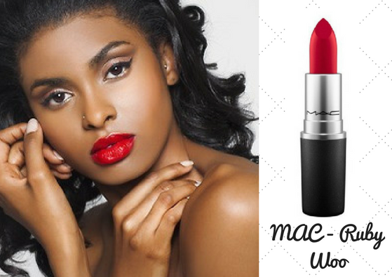 Top 6 Lipstick Shades For Dark Skin | Lifestylica