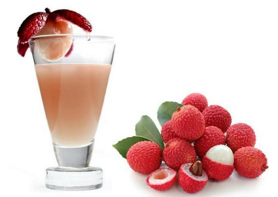 litchi-juice