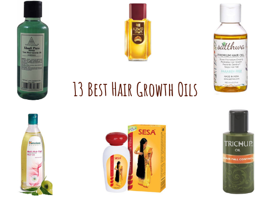 Top 15 Organic Hair Growth Products For Men And Women