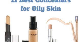 11 Best Concealers for Oily Skin-lifestylica
