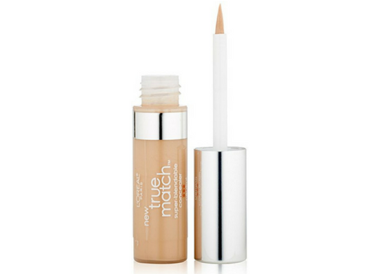 L'Oreal Paris True Match Concealer-lifestylica