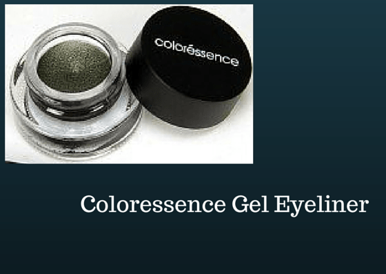 Coloressence Gel Eyeliner 2018
