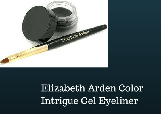 Elizabeth Arden Color Intrigue Gel Eyeliner