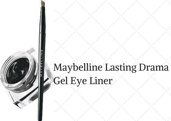 Maybelline Lasting Drama Gel Eye Liner