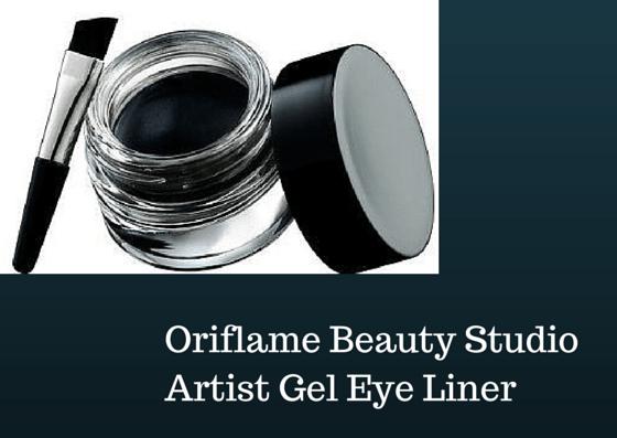 Oriflame Gel Eyeliner