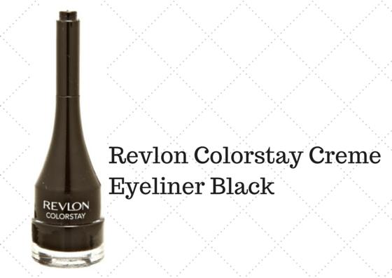 Revlon Colorstay Crème Gel Eyeliner