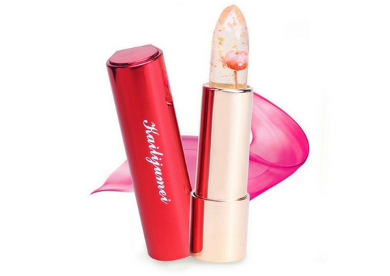 Kailijumei Barbie Doll Powder Jelly Lipstick