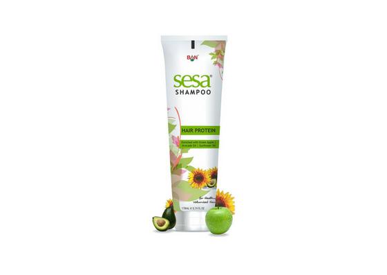 Sesa Hair Protein Shampoo-lifestylica