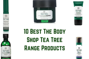 10 Best The Body Shop Tea Tree Range Products-lifestylica