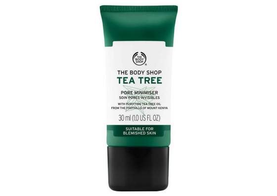 The-Body-Shop-Tea-Tree Pore-Minimiser-Lifestylica